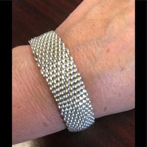 e52882bd4 Women Tiffany Somerset Bracelet Silver on Poshmark